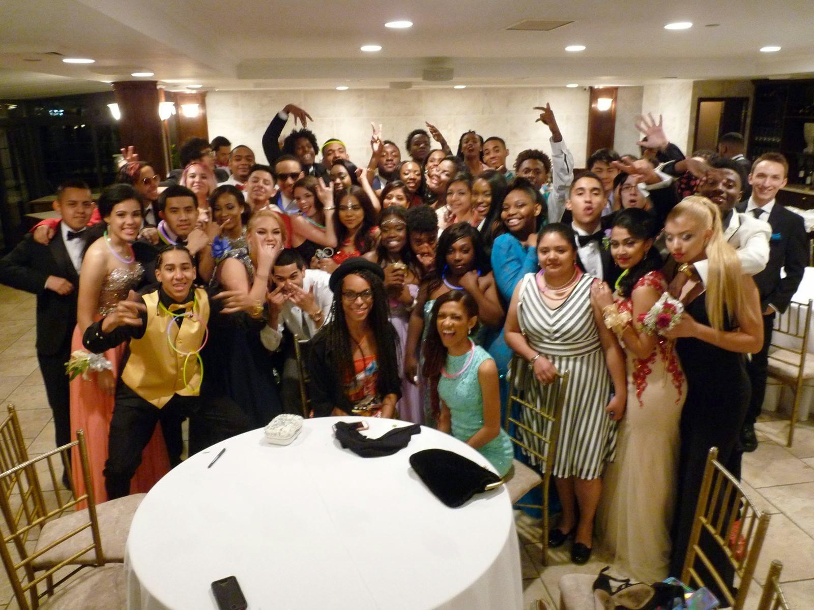 BCS Prom Photos