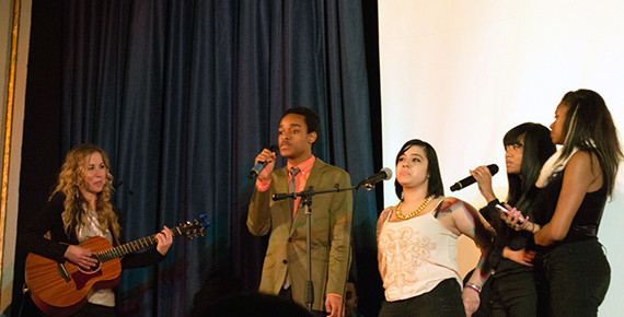 Passerine Project: Bridging BCS and Afghanistan Through Song