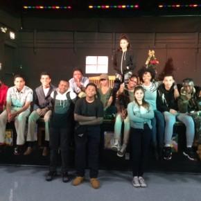 12/18 – BCS Drama Program performs!