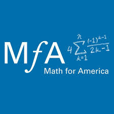 BCS Math teacher Adam Chawansky is recipient of MfA Early Career Fellowship!