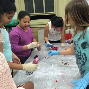 BCS YWCA Afterschool Programming – Fun and Educational!