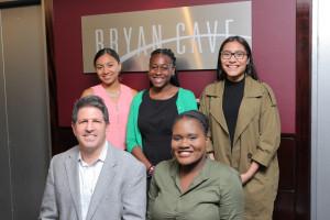 019_Bryan Cave_Edward I. Koch Scholarship Winners