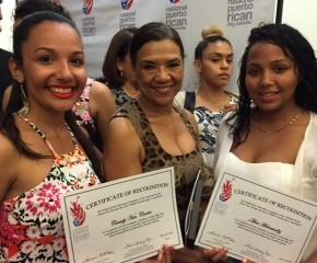 BCS Seniors Win National Puerto Rican Day Parade Scholarship