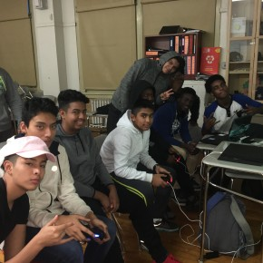 12/16 – BCS 2nd Annual Game-a-geddon Tournament!