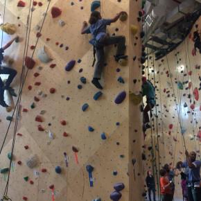 1/9-1/13 – Howler Climbing & Team Building Trips