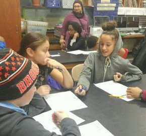 1/21 – 6th Grade Science Virus Debate