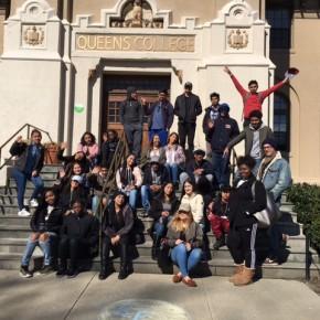 3/28-30 – Upper Grades March Intensives!