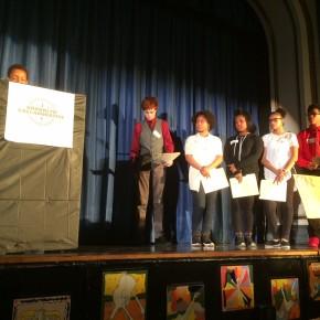4/26 – 7th Grade Debate!