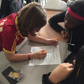5/18 – Lower Grades Mathlympics a Huge Success
