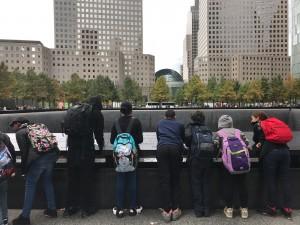 Orange 9.11 Memorial Group Shot 10.26 ET