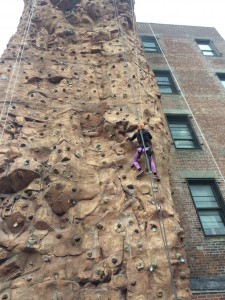 Rock Climbing 002