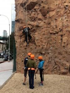 Rock Climbing 003