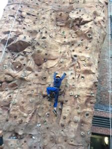 Rock Climbing 004