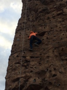 Rock Climbing 005