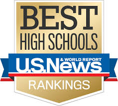 "Brooklyn Collaborative wins Bronze Best High Schools ""badge"" from US News & World Report!"