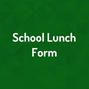 Complete your lunch form online!