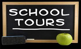 Additional Slots Added – Sign Up for a Tour!