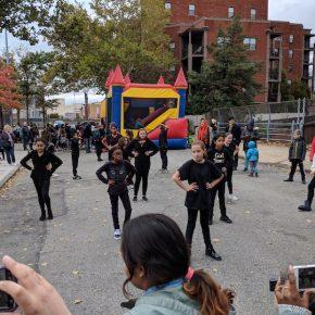 10/28 – Applefest FUN-raiser is a huge success!