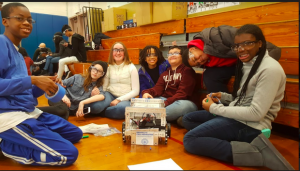 MS Robotics Team