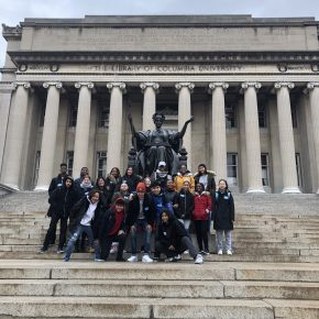1/29 – UG Campus Visits!