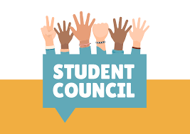 April Student Council Updates