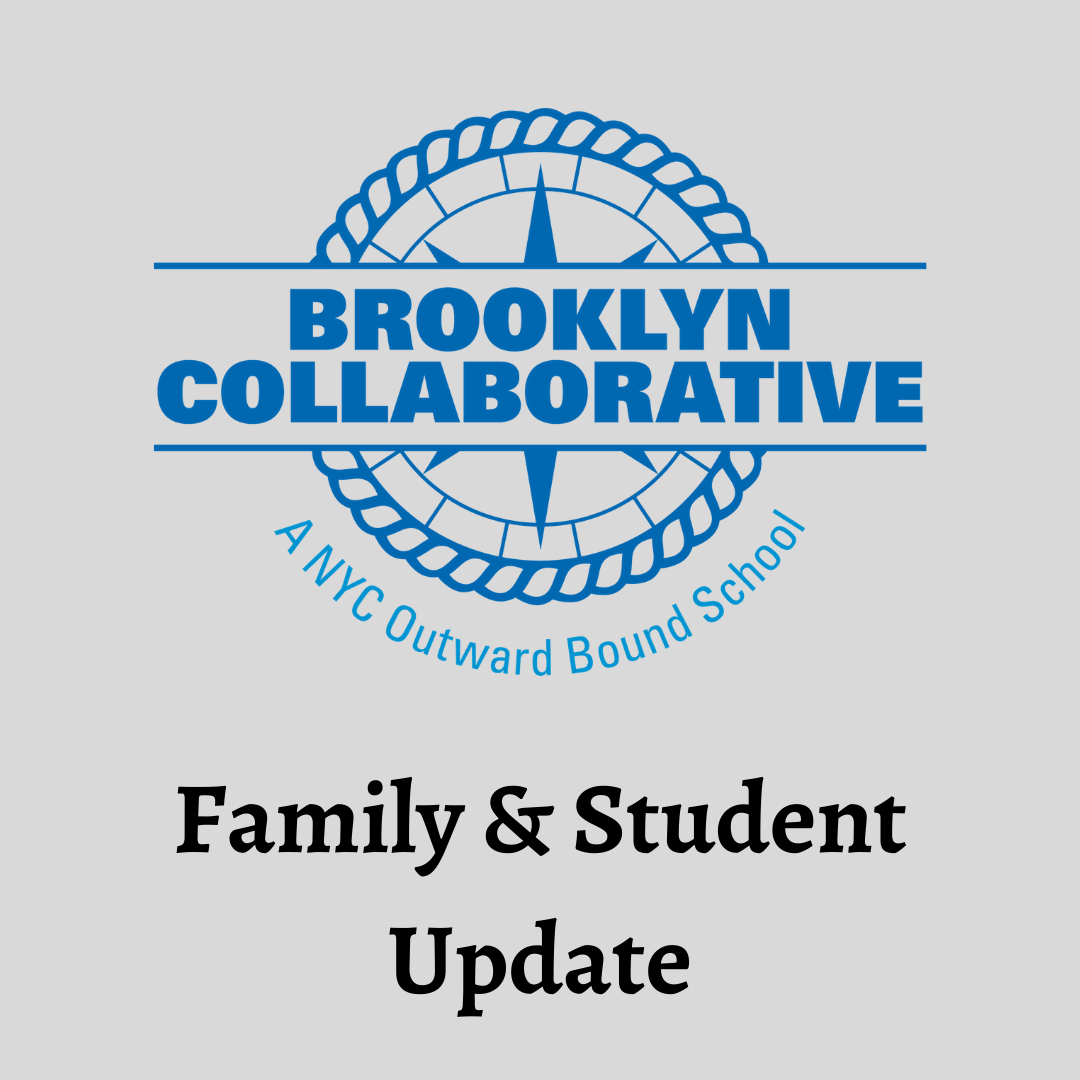 family and student update