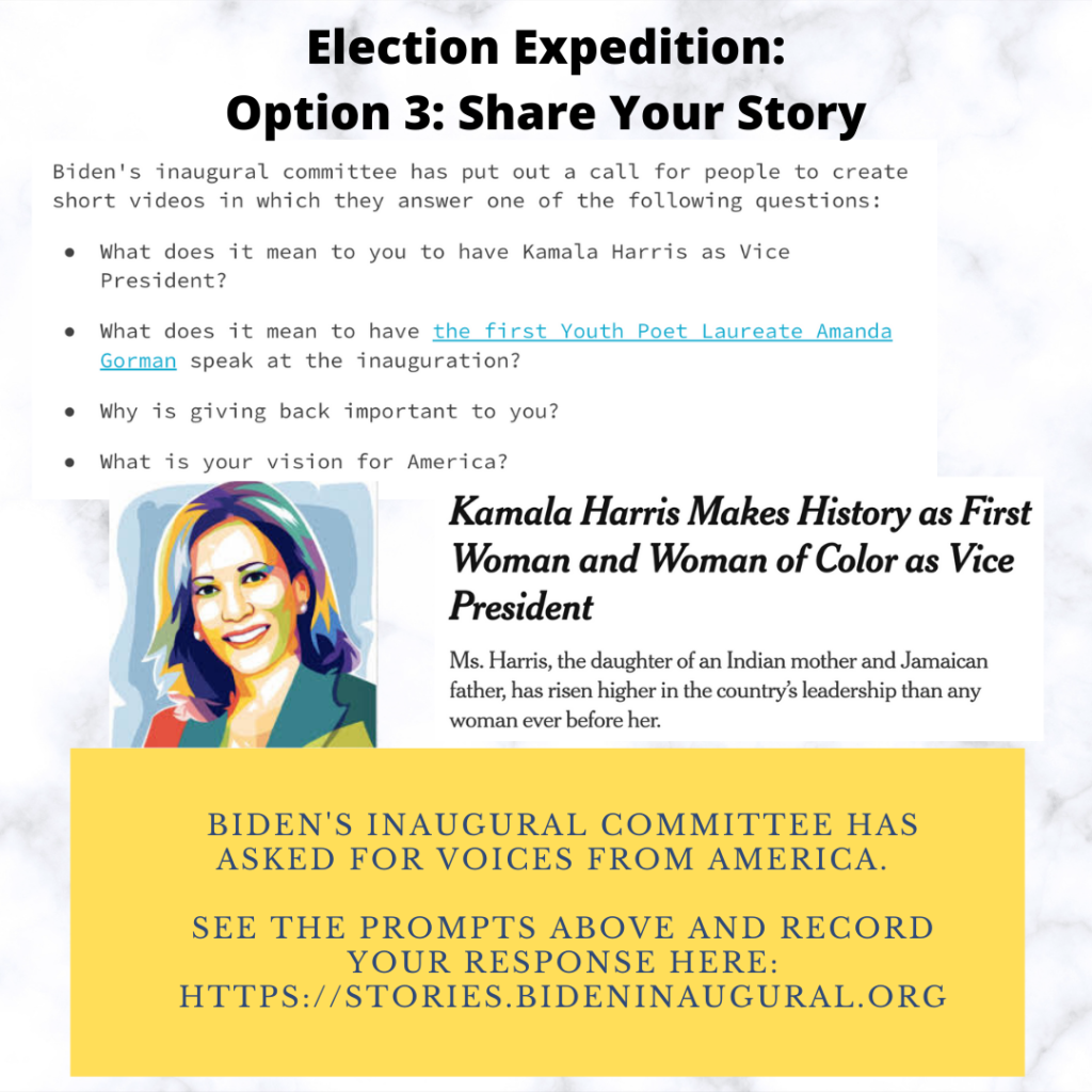 Election Expedition