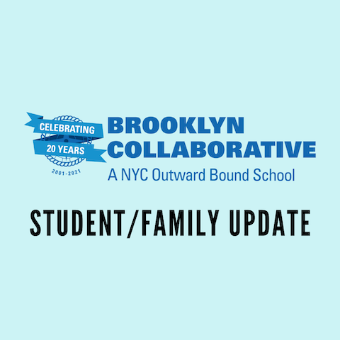 Student-Family Update