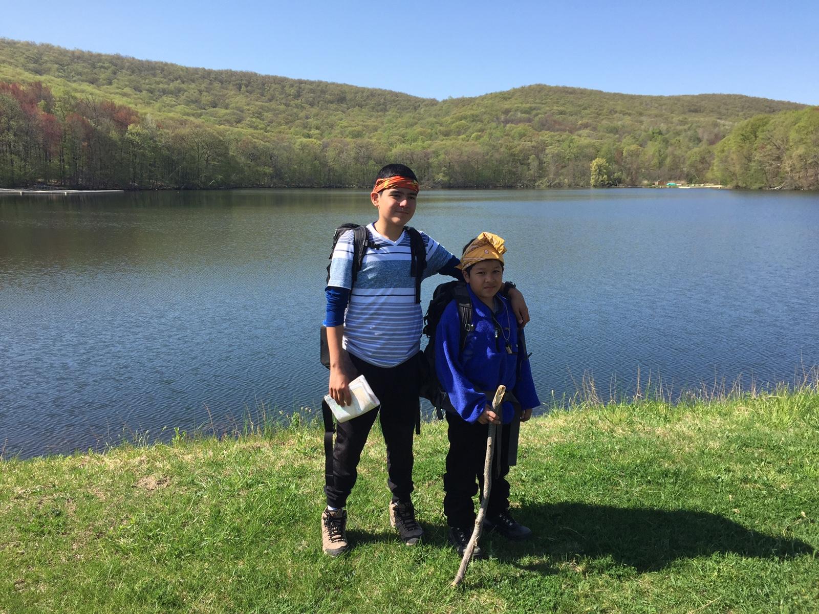 6th Grade Camping Trip Update