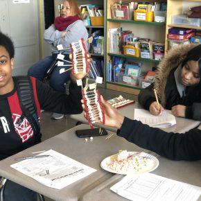 2/28 – Lower Grades Expeditionary Thursday