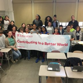5/1-3 – BCS Serves – EL Education Better World Week