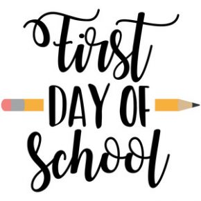 Supply Lists & First Day of School Information