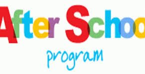 Lower Grades YWCA Afterschool Program Information