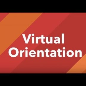 New Student/Family Orientation in June