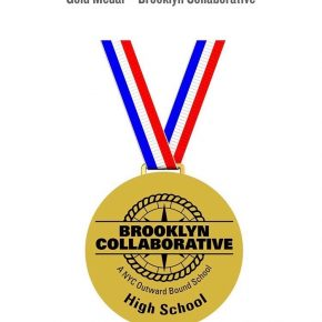 BCS takes GOLD in City-Wide Crewlympics!!!