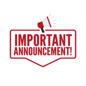 11/23 – DOE UPDATE – BCS/BNS building is CLOSED UNTIL MON 12/7