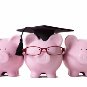 College & Career – November is Financial Planning Month!