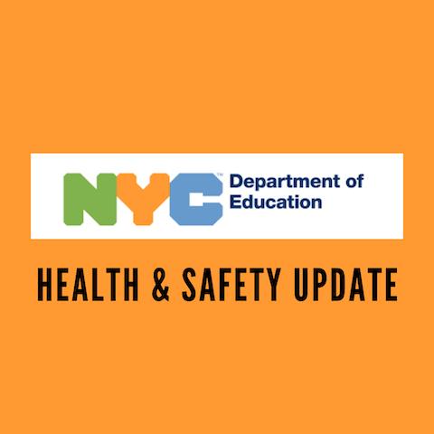 DOE Health & Safety Update
